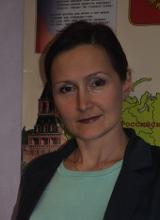 Cуомолайнен Ирина Тойвовна