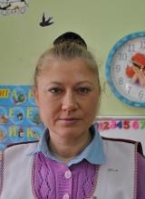 Жолнирович Татьяна Владимировна