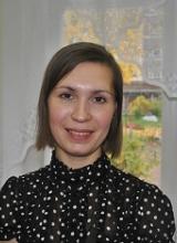 Кочеткова Наталия Сергеевна