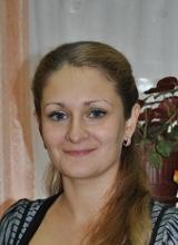 Максутова Юлия Александровна