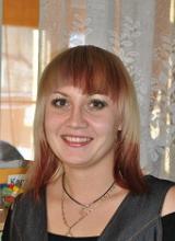 Струкова Екатерина Сергеевна
